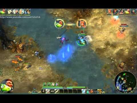видео: prime world - Обзор героя Жаба