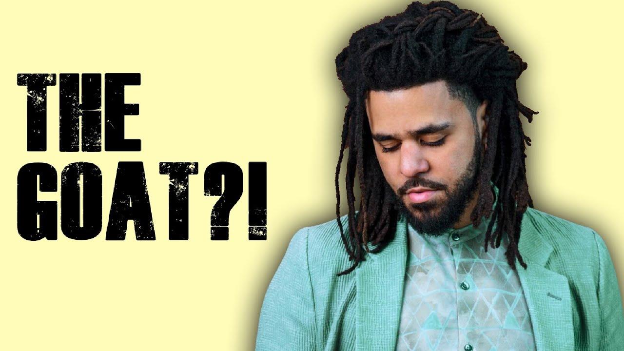 Is J Cole Better Than Drake & Kendrick?