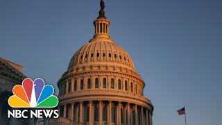 Senate Holds First Hearing On Capitol Riot | NBC News