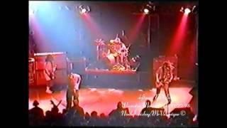 deftones - MX Live 7/13 @ The Palladium, Worcester MA 11/22/1998