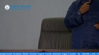 "Ustadz DR. Firanda Andirja M.A - ""Kisah Nabi Hud dan Shalih"""