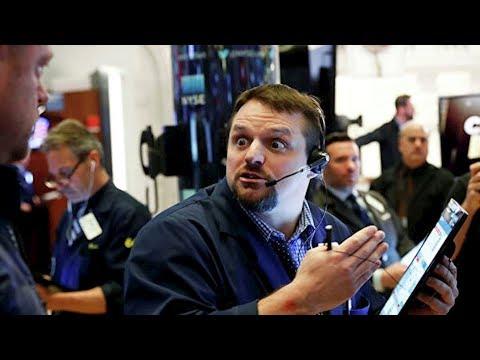 Bank Of America: в США разразился экономический кризис