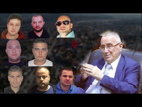 """""""Padrinot e Elbasanit"""" - Larje hesapesh mes familjeve mafioze dhe mpleksja e politikës - Top Story"""