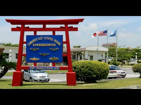 Caller: Should US Have Military Base in Okinawa?