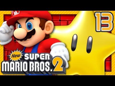 LE MONDE ETOILE ! | NEW SUPER MARIO BROS 2 EPISODE 13 CO-OP NINTENDO 3DS FR