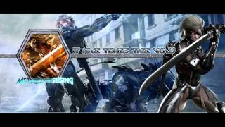 Metal Gear Rising Revengeance - It Has To Be This Way [Extended][HD]