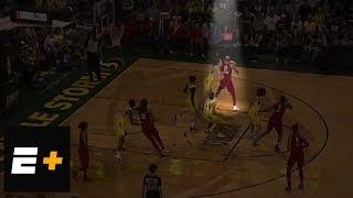 Kobe Bryant analyzes the games of Breanna Stewart and Elena Delle Donne | 'Detail' Excerpt | ESPN