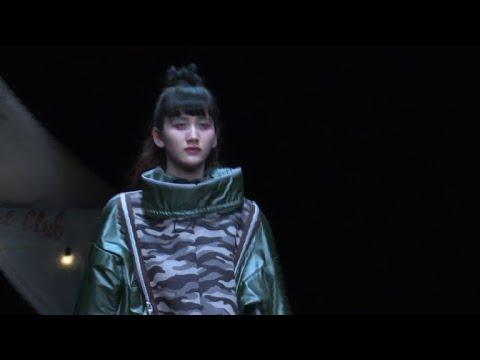 Japanese designers present creations at Tokyo Fashion Week