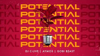 Potential Ft. Aymos & Gobi Beast (OFFICIAL AUDIO)