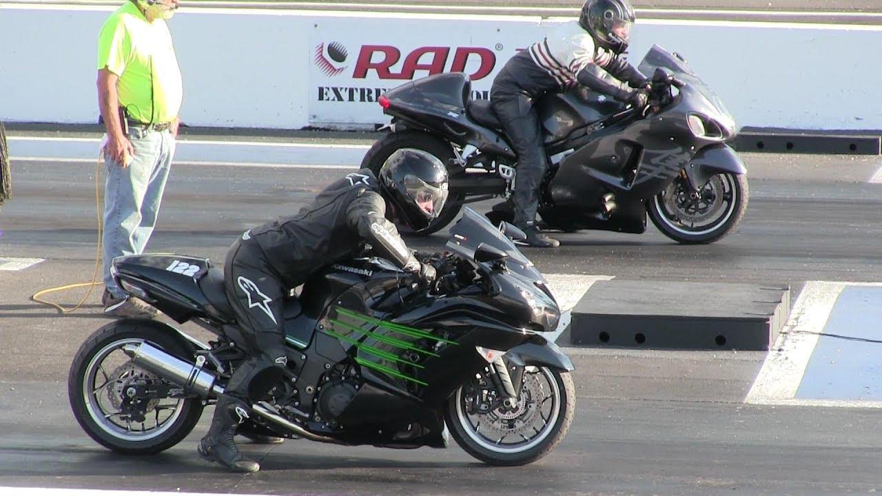 Fastest Ninja Kawasaki