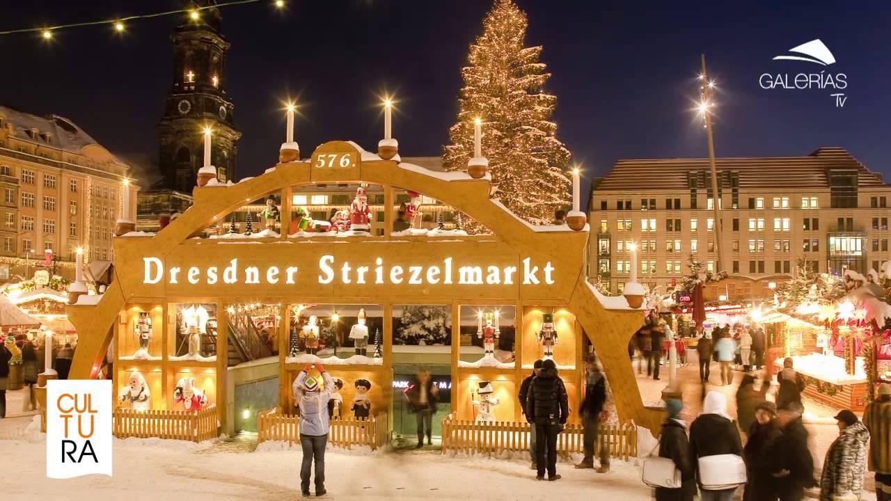 Navidad en alemania youtube - Navidades en alemania ...