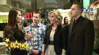 Wywiad z Lider Dance, Music Dance Show
