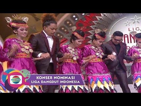 Tari Molulo dari Sulawesi Tenggara, Tari Pemersatu, Menyatukan semua pengisi acara LIDA