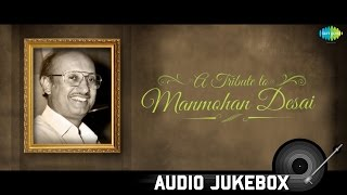 A Tribute to Manmohan Desai | Bollywood Best Old Songs Collection | Audio Jukebox