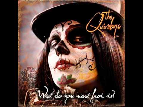 The Quireboys - Beautiful Curse [Unplugged]