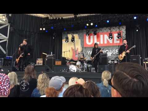 Missin' You @ Summerfest Milwaukee, Wisconsin July 1 2017 live