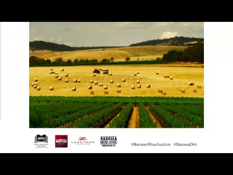 Barossa Wine Chapters Auction