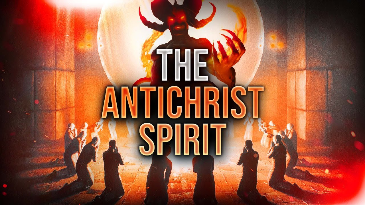Signs Of The Last Days (The Antichrist & The False Prophets)