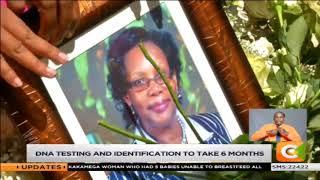 Authorities: Ethiopian plane crash victims burnt beyond recognition