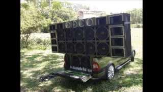 MC DOUGLAS - STRADA DO XEXEU DA PESADELO SOUND ( DJ THIAGO EXTREME )