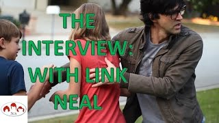 The Interview: with Link Neal // 3 Ginger Sisters