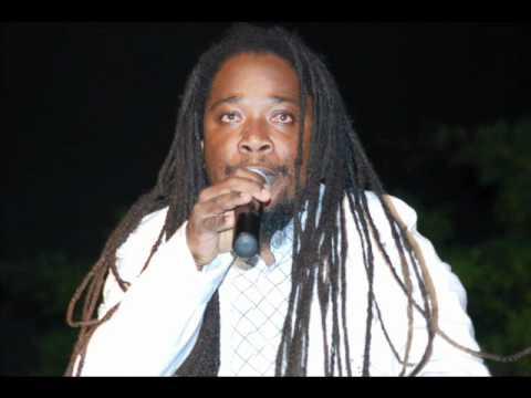 Ras Manasseh - My Pain