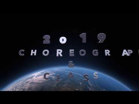 COMING SOON! [2019] NEW CHOREOGRAPHER & CLASS @1997DANCESTUDIO