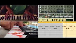 Stromae Papaoutai Instrumental Remake.mp3