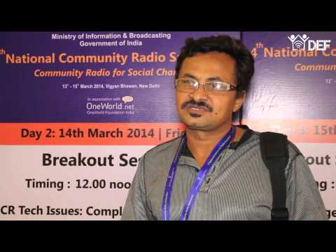 K  Ventak Rao, Radio M Giri, Maharashtra