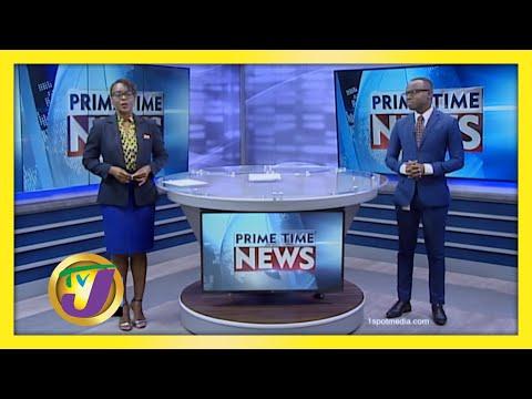 TVJ News   Jamaica News Headlines