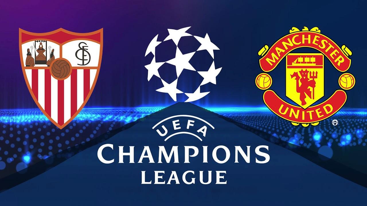 Прогноз на матч Манчестер Юнайтед - Севилья