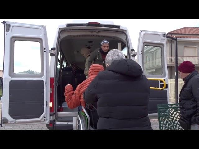 Donazioni Caritas - Parrocchia Angeli Custodi