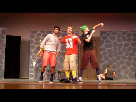 Othello Rap- The Complete Works of William Shakespeare (Abridged)