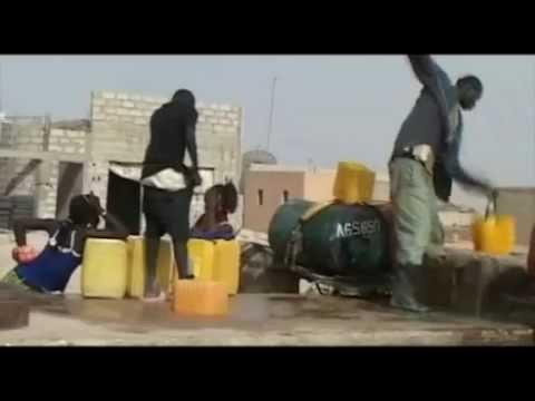 De l'eau pour Nouakchott
