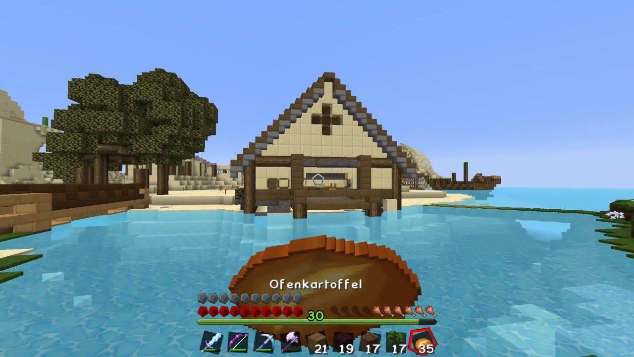 Lets Play Together Minecraft Deutsch HD PC Minecraft - Pc sturzt beim minecraft spielen ab