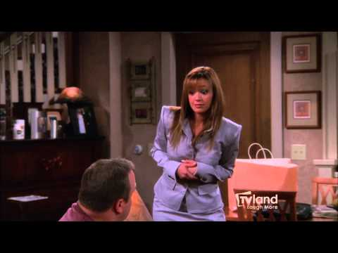 Carrie's New Hairstyle - King of Queens from YouTube · Duration:  1 minutes 6 seconds