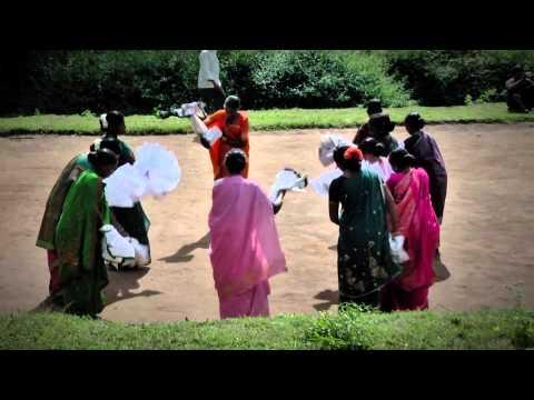 The dance of Kenninji Aattu