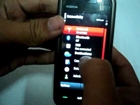 5233 nokia full review HD 16.1 mp - YouTube