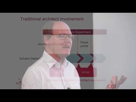 SATURN 2016 Talk: Agile Architecture Roadmapping