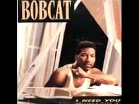 Bobcat - I Need You (Instrumental dub)