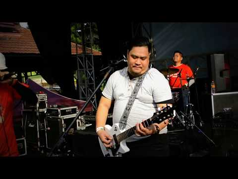 Dirty Edge - You'll never walk alone (Rykers) - Hey Hey Jakarta
