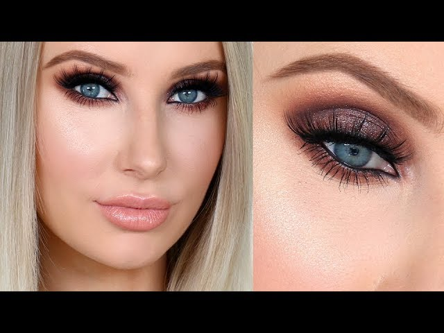 Experimenting With NEW MAKEUP!! YAY | Lauren Curtis