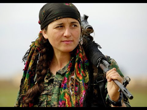 Global Journalist: After ISIS, the Kurdish question