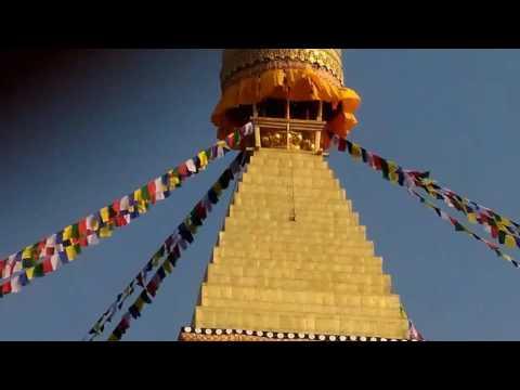 Grand Krodikali Ganacakra Boudanath Stupa 2016 5