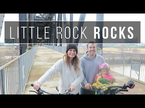 Little Rock ROCKS