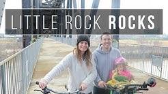 Little Rock ROCKS