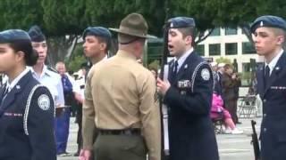 Il Sergente Maggiore Hartman di