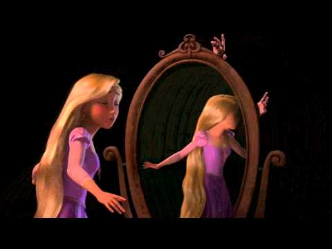 Tangled/Rapunzel - Mother Knows Best - Extended Version (Deleted Scene) - 1080p HD