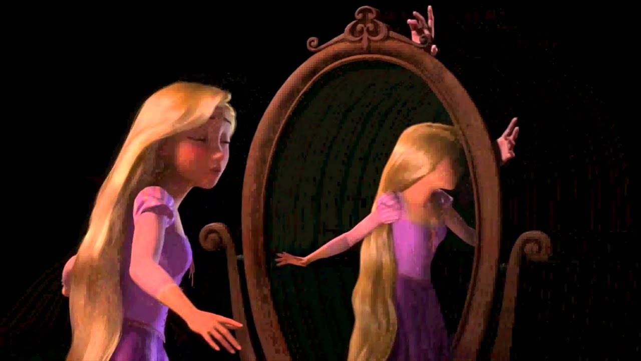 Mom Quotes Wallpaper Hd Tangled Rapunzel Mother Knows Best Extended Version