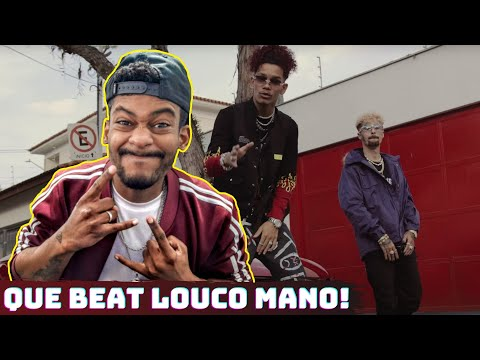 (GRINGO REAGE) Duzz – BB (feat. VK MAC) (beat. JD On Tha Track & Swamiq) (dir. @tpiresbr)